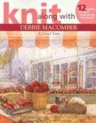 Knit Along with Debbie Macomber: A Good Yarn (Leisure Arts #4135) 9781574865110