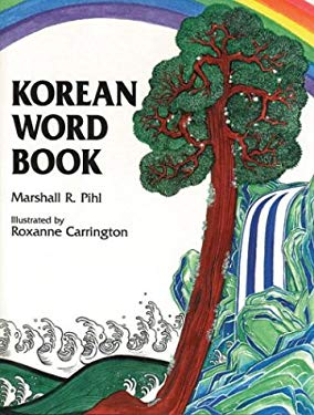 Korean Word Book with Audio CD 9781573061971