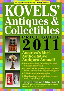 Kovels' Antiques & Collectibles Price Guide 9781579128531