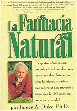 La Farmacia Natural 9781579542627