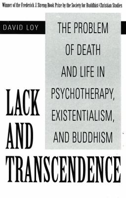 Lack and Transcendence/Paper 9781573927208