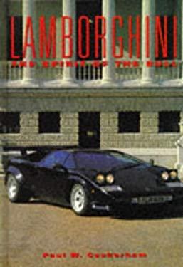 Lamborghini 9781577170068