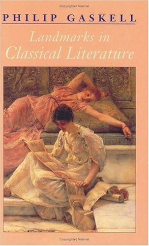 Landmarks of Classical Literature