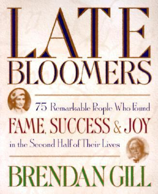 Late Bloomers 9781579651084