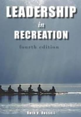 Leadership in Recreation 9781571676795