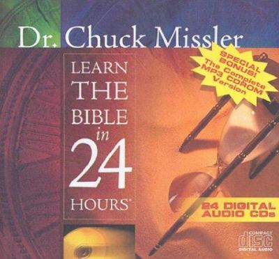 Learn the Bible in 24 Hours 9781578211821
