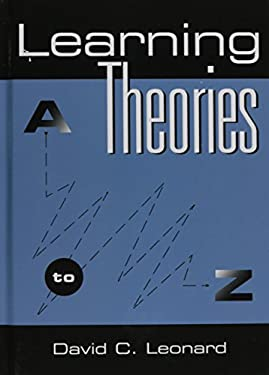 Learning Theories: A to Z 9781573564137