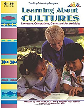Learning about Cultures: Literature, Celebrations, Games and Art Activities 9781573100120