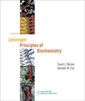 Lehninger Principles of Biochemistry & Understand! Biochemistry CD-ROM [With CDROM]