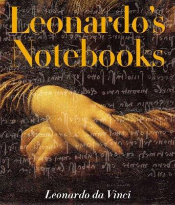 Leonardo's Notebooks 9781579124571