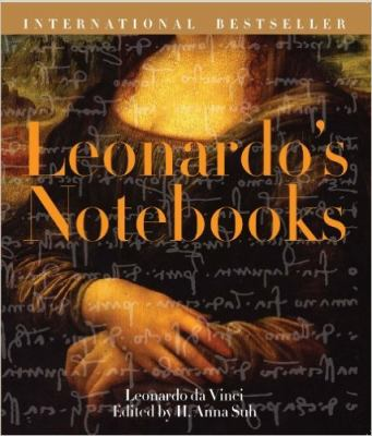 Leonardo's Notebooks 9781579128173