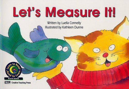 Let's Measure It!