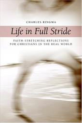 Life in Full Stride 7083707