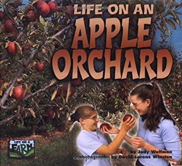 Life on an Apple Orchard 9781575051932