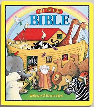 Lift-The-Flap Bible 9781575844039