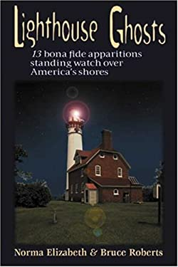 Lighthouse Ghosts 9781575870922