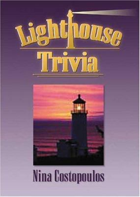Lighthouse Trivia 9781575871691