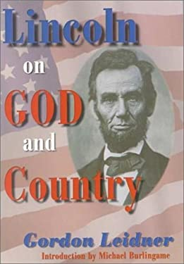 Lincoln on God and Country 9781572492073