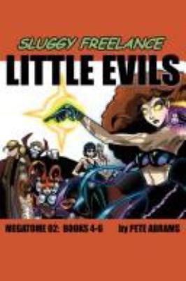 Little Evils 9781578262502