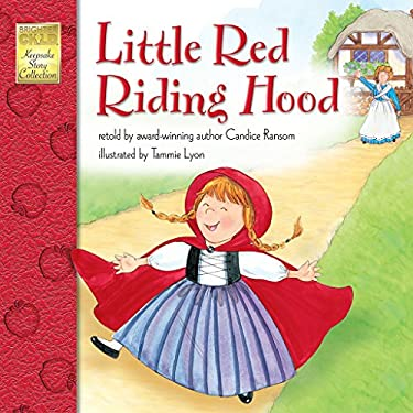 Little Red Riding Hood 9781577681984