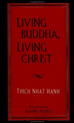 Living Buddha, Living Christ 9781573220187