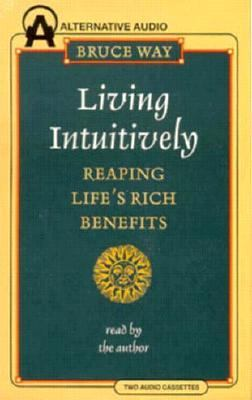 Living Intuitively 9781574531770