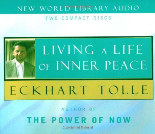 Living a Life of Inner Peace 9781577314868