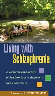 Living with Schizophrenia 9781572309524