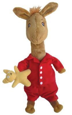 Llama Llama Doll: 22