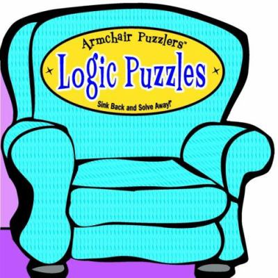Logic Puzzles: Sink Back and Solve Away! 9781575289755