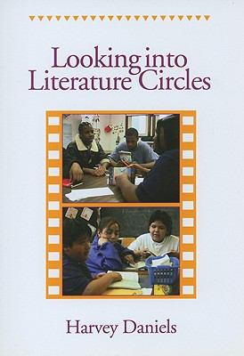 Looking Into Literature Circles 9781571107275