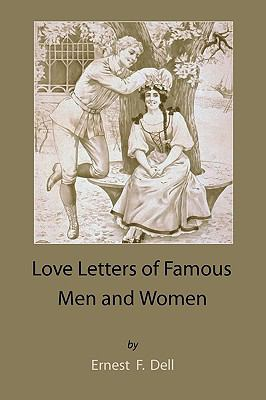 Love Letters of Famous Men and Women 9781578987757