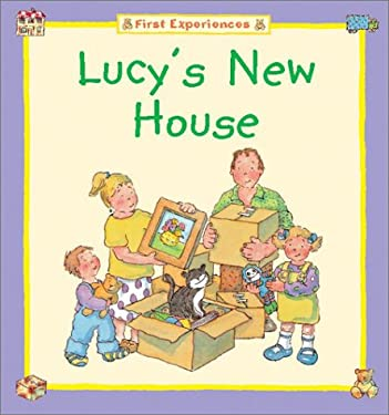 Lucy's New House 9781577689881
