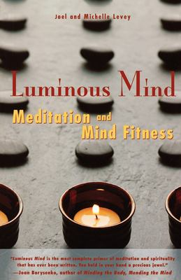 Luminous Mind: Meditation and Mind Fitness 9781573242967