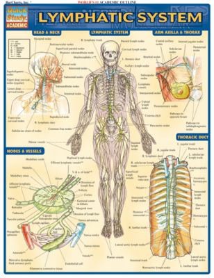 Lymphatic System 9781572227071
