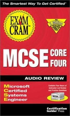 MCSE Core 4 Exam Cram