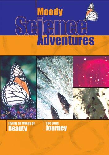 MSA Flying Wings/Long Journey DVD