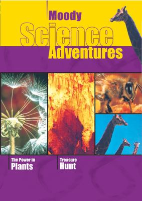 The Power of Plants and Treasure Hunt