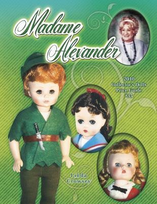 Madame Alexander 9781574326444