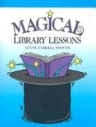 Magical Library Lessons 9781579500948
