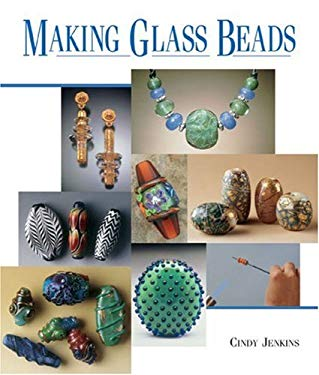 Making Glass Beads 9781579906337