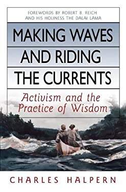 Making Waves and Riding the Currents: Activism and the Practice of Wisdom 9781576754429