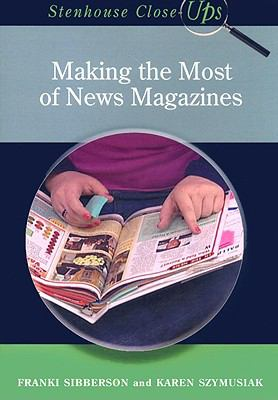 Making the Most of News Magazines 9781571104410