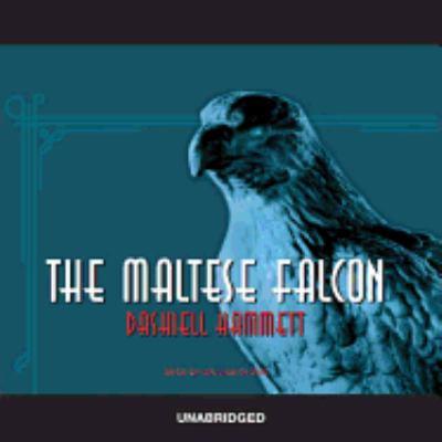 Maltese Falcon 9781572703643