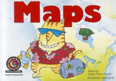 Maps 9781574711349