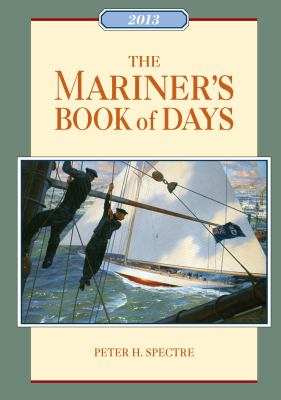 Mariner's Book of Days 2013 9781574093148