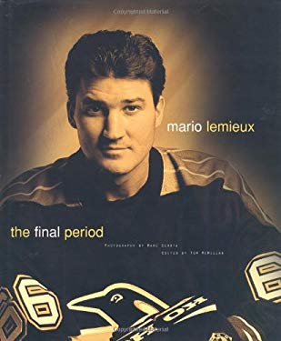 Mario LeMieux: Final Period 9781572432536