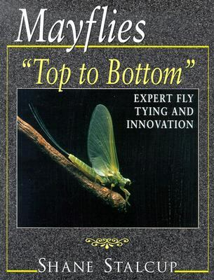 Mayflies: Top to Bottom 9781571882424