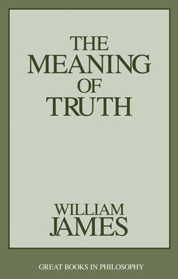 Meaning of Truth 9781573921381