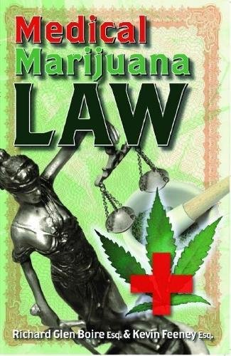 Medical Marijuana Law 9781579510343